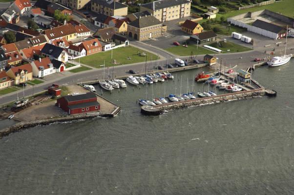 Løgstør Bådehavn