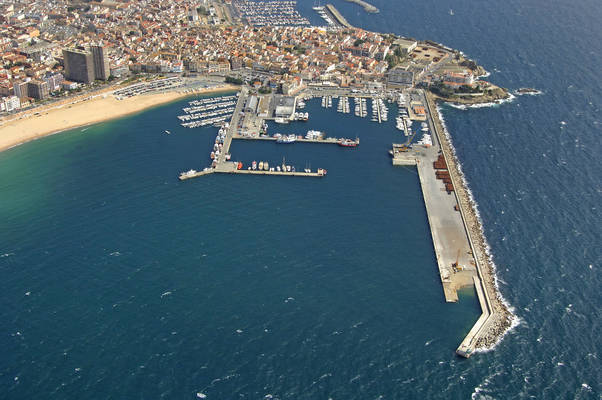 Costa Brava Marina