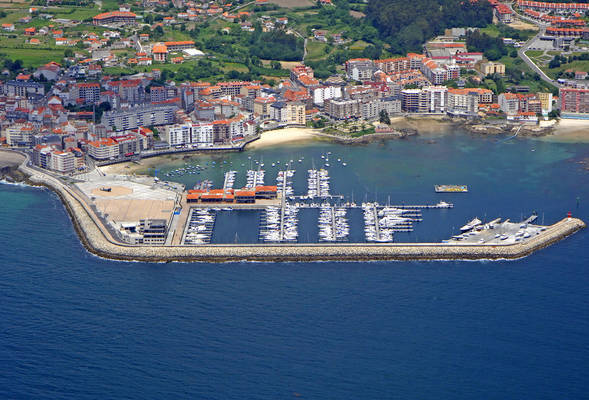 Nauta Sanxenxo Marina