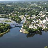 Waterford Canal Harbor