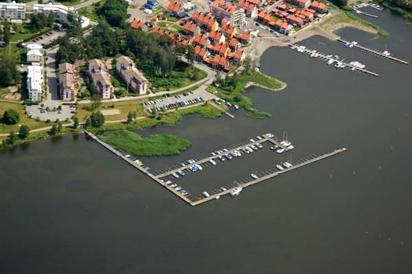Nykoeping Kanotklubb Marina