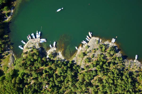 Haersoe Marina