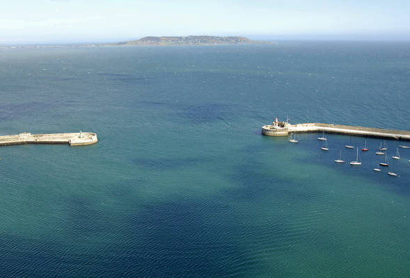 Dun Laoghaire Inlet