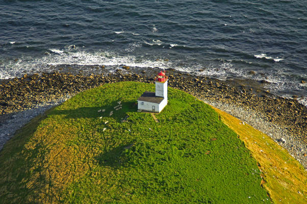 Whitehead Island Lighthouse