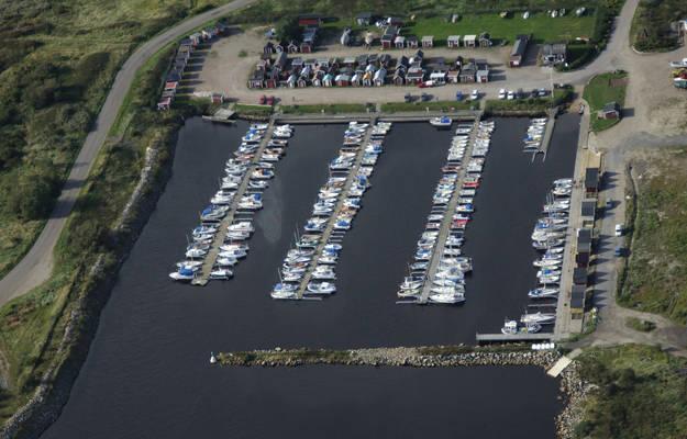 Falkenberg Marina