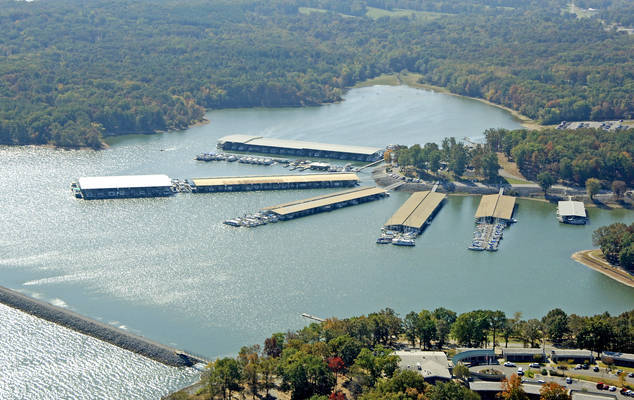 Kentucky Dam Marina