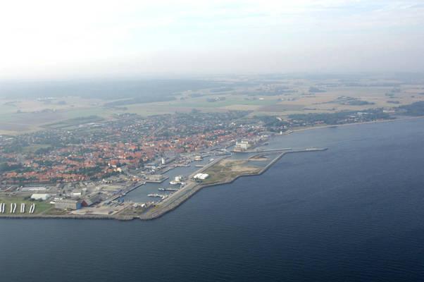 Nexø Havn
