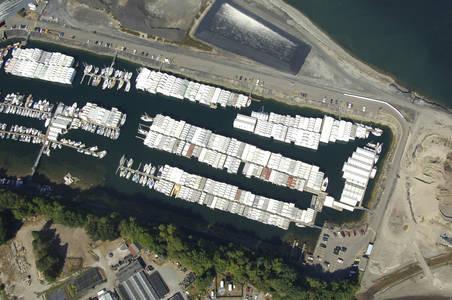 Fircrest Yacht Club
