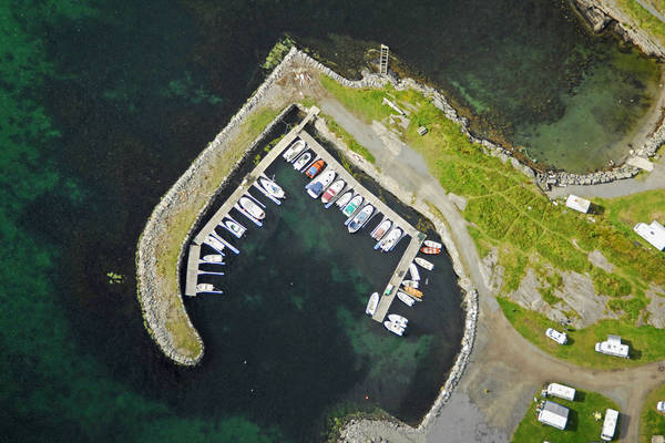 Bud Yacht Harbour
