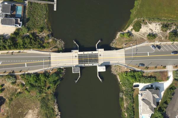 Beach Lane Bascule Bridge