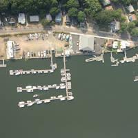 Quinnipiac River Marina