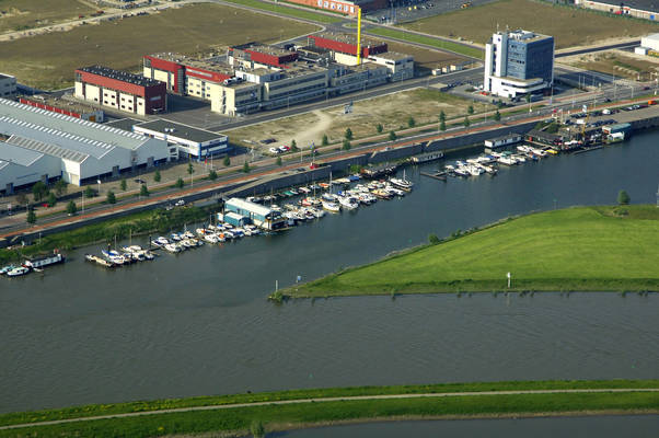 Valkenburg Yacht Harbour