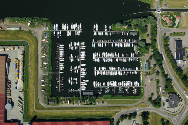 Werkendam Watersport Marina