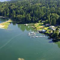 Island View Marine Center