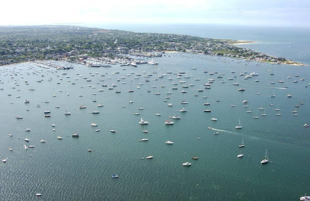 Nantucket Moorings