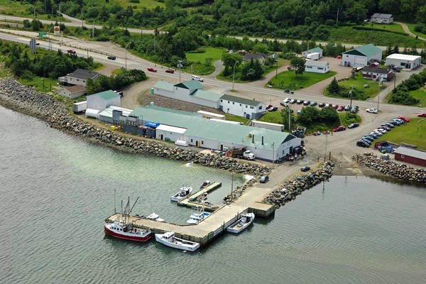 Aulds Cove Harbour Marina
