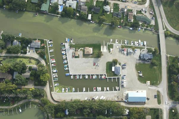 Deerbrook Marina
