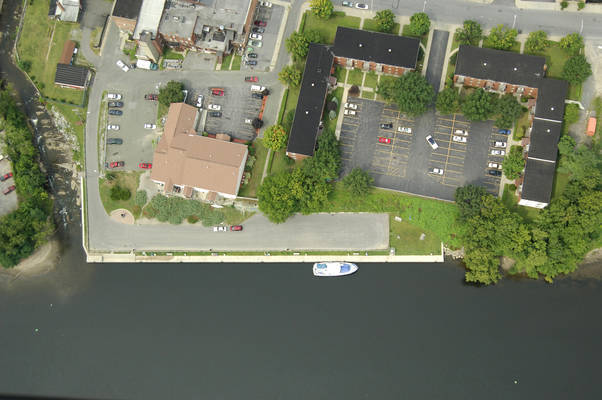 Mechanicville City Dock
