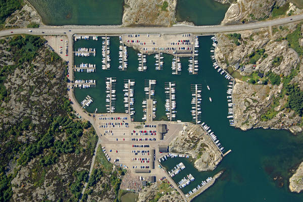 Nordon South Yacht Harbour