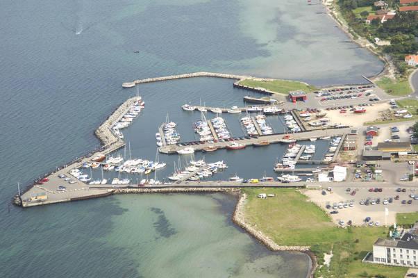 Havnsø Havn