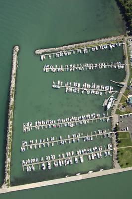 Port Dalhousie Pier Marina