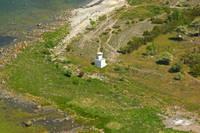 Byxelkrok Lighthouse
