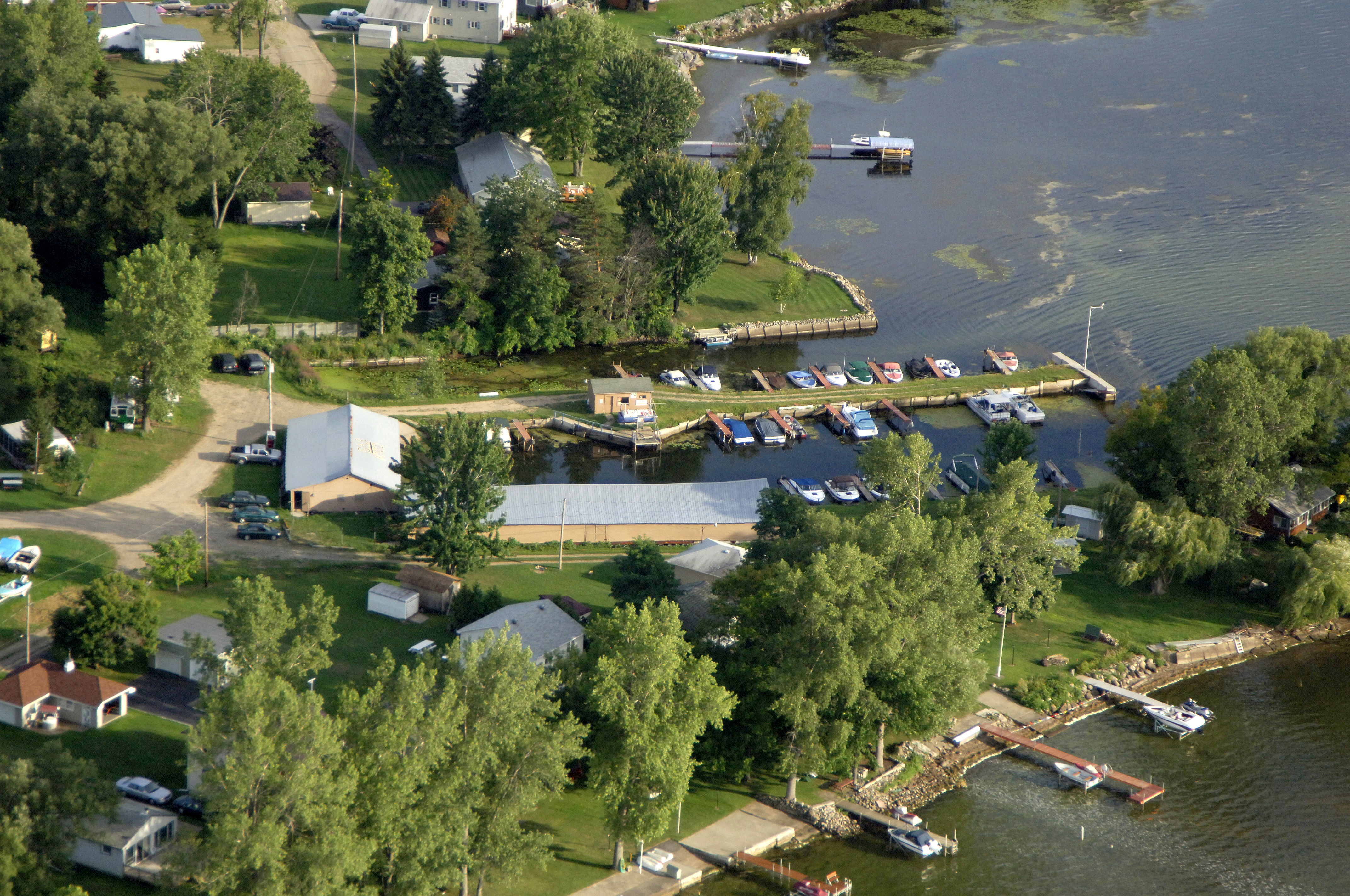Seber shores marina in sandy creek ny united states for Sandy creek