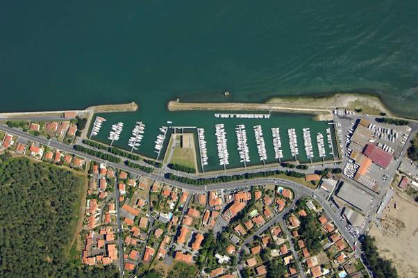 Anglet Marina
