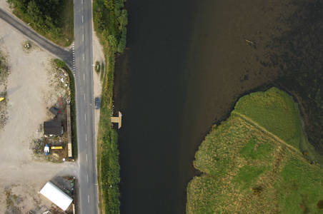 Odense Stream Inlet