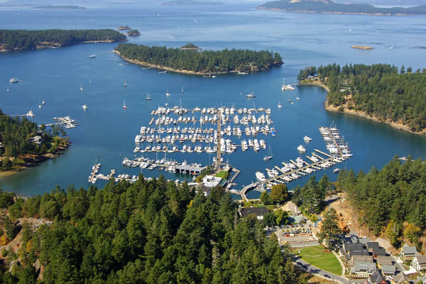 Roche Harbor Resort & Marina