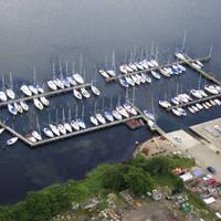 Graasten Sailing Club Harbor