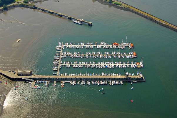 Port Edgar Marina & Sailing School