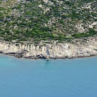 Lascatna Lighthouse