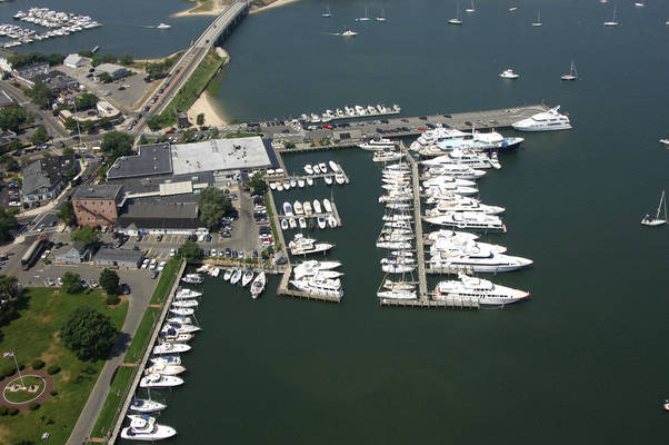 Waterfront Marina
