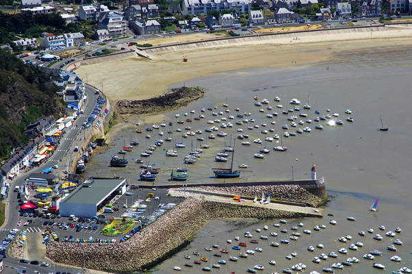 Erquy East Marina