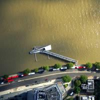 Millbank Pier