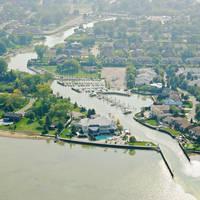 Saint Clair Beach Marina