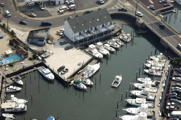 Island Creek Tower Marina