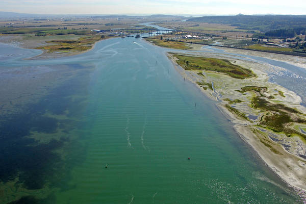 Swinomish Channel North Inlet