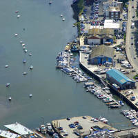 Falmouth Yacht Brokers