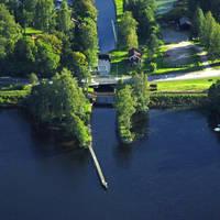 Langbron Lock