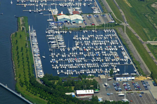 Lelystad Yacht Harbour