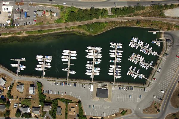Taylor Point Marina