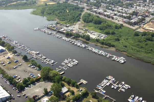Hudson River Yacht Club Inc