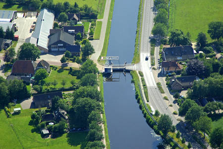 Geeuwenbrug Bridge