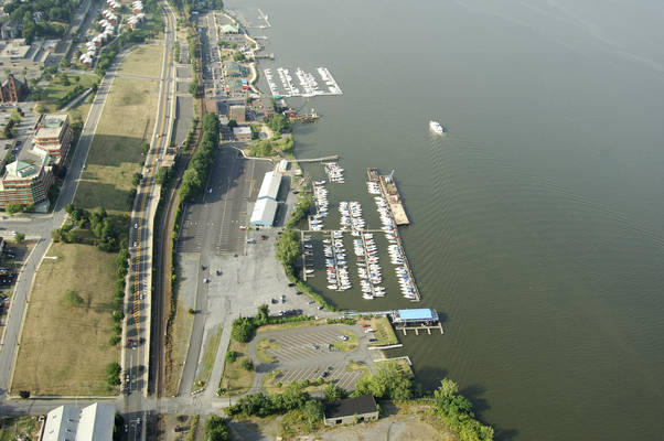 Gull Harbor Marina