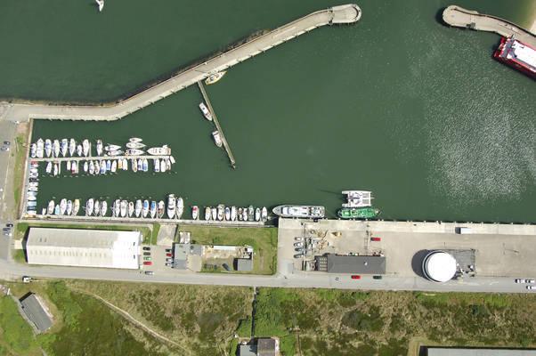 Hörnum Yacht Harbour