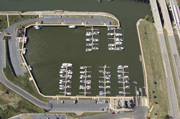 Portage Public Marina