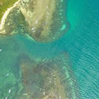 Las Croabas Harbor Inlet