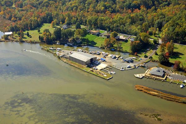 Port Tobacco Marina